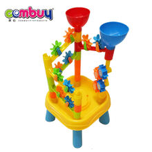 Top selling outdoor summer toys kids play sand water table