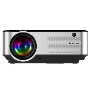 2020 Vente chaude HD LCD 2800 Lumens 3D Projecteur Numérique LED Projecteur Vidéo Projecteur