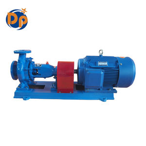 Standard electric single stage 10 meter head pumps submersible pump head 150m