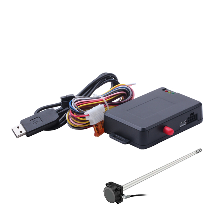 Fuel monitoring GPS tracking device for Car/Taxi/Bus/Truck
