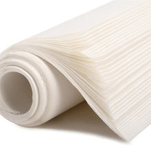Chinese wholesaler rice paper with stable ink absorbability