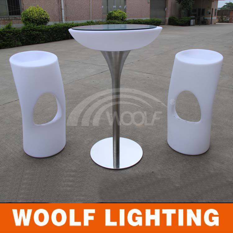 Design moderne Offre Spéciale led tabouret de bar led allument led <span class=keywords><strong>tabourets</strong></span>