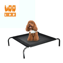 metal dog bed The new pet bed simple practical price cheap manufacturer pet bed