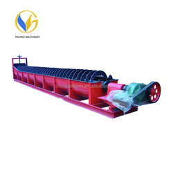 Sand Washer widely used in Philippines
