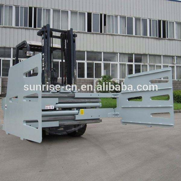 bale clamp spare part