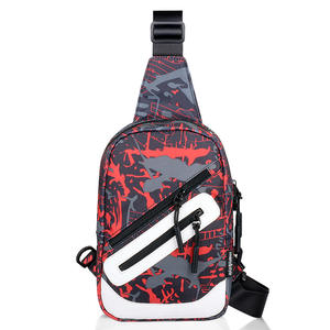 Congsi custom crossbody bag men bags cross body shoulder mens messenger bag crossbody