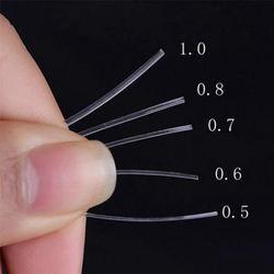 Best Price TPU Transparent Elastic Cord