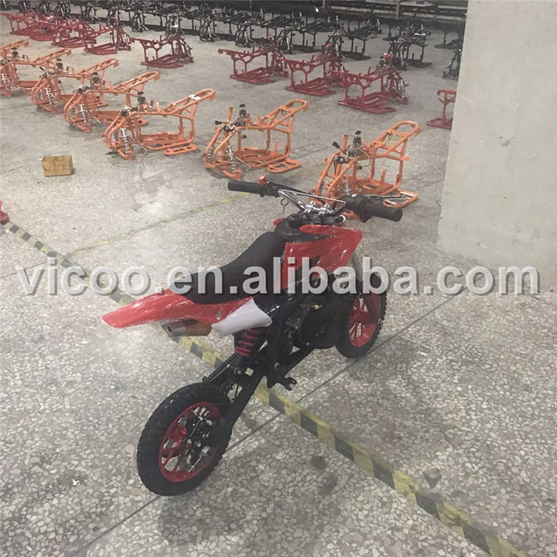 Cina 125cc mini <span class=keywords><strong>dirt</strong></span> bike110cc us $50 per la vendita