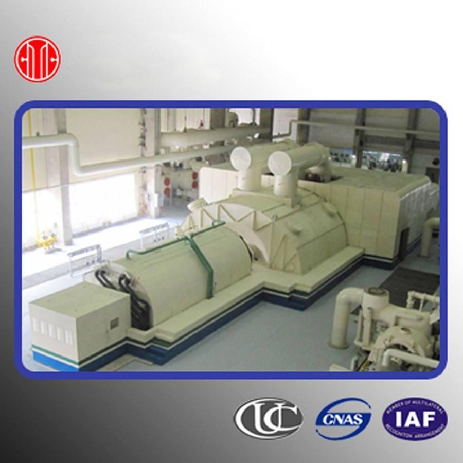 CITIC 인쇄 및 염색 산업 증기 터빈 제조업체