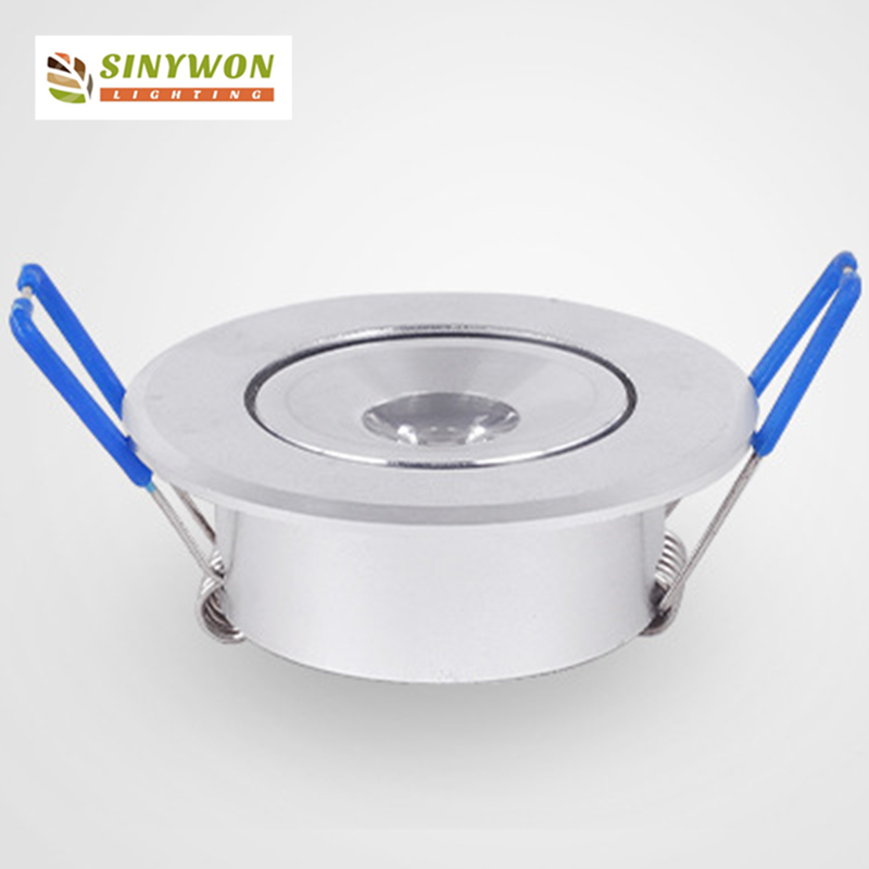 תקרת reccessed high power 1 <span class=keywords><strong>w</strong></span> 24 v led <span class=keywords><strong>downlight</strong></span>