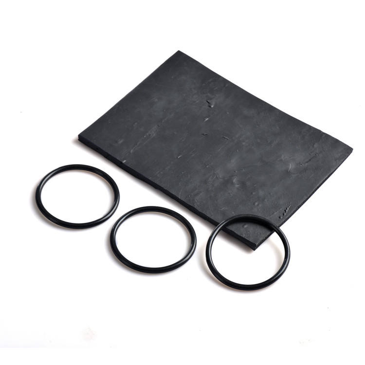 O ring and gasket Fluoroelastomer precompound
