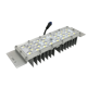 30 40 50 60W Street LED Light Engine Module PCB High Intensity 5050 LED Modules For Street Lamp 170lm/W 180lm/W LED Retrofit Kit