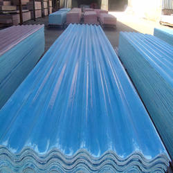 Fashion hot sale fiber cement roofing sheet