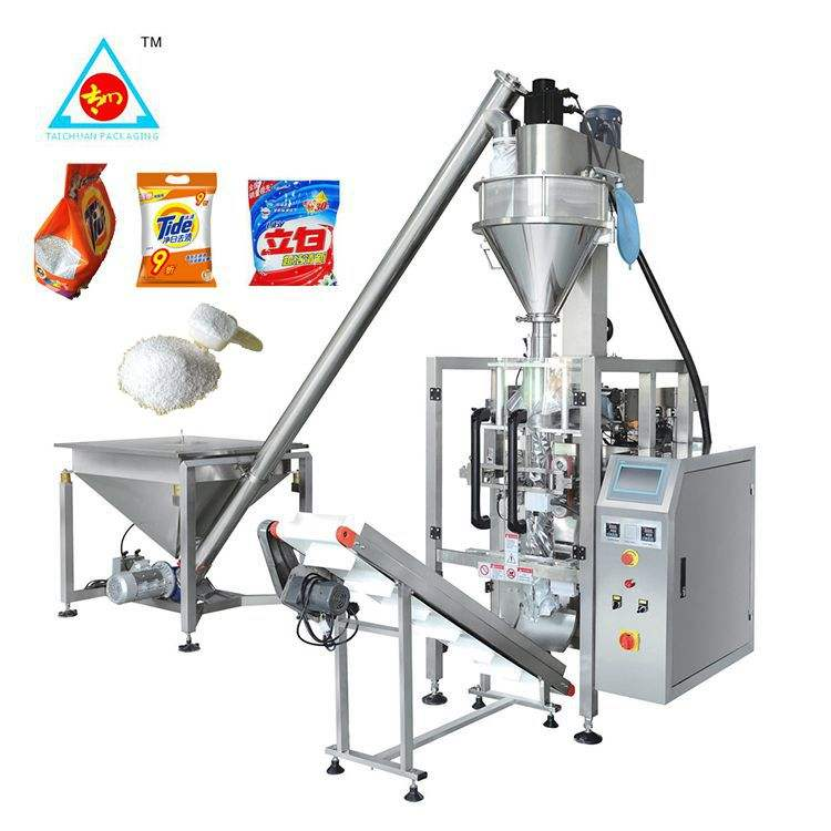 0.5kg1kg1.5kg 2kg 3kg 5kg milk/detergent/spices/washingPowder Filling Packing Machine
