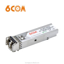 6COM compatible for HP JD118B SFP 1000base sx 850nm