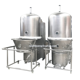 Pharmaceutical aeromatic artemia cyst vertical batch fluidized fluid bed dryer drying machine price