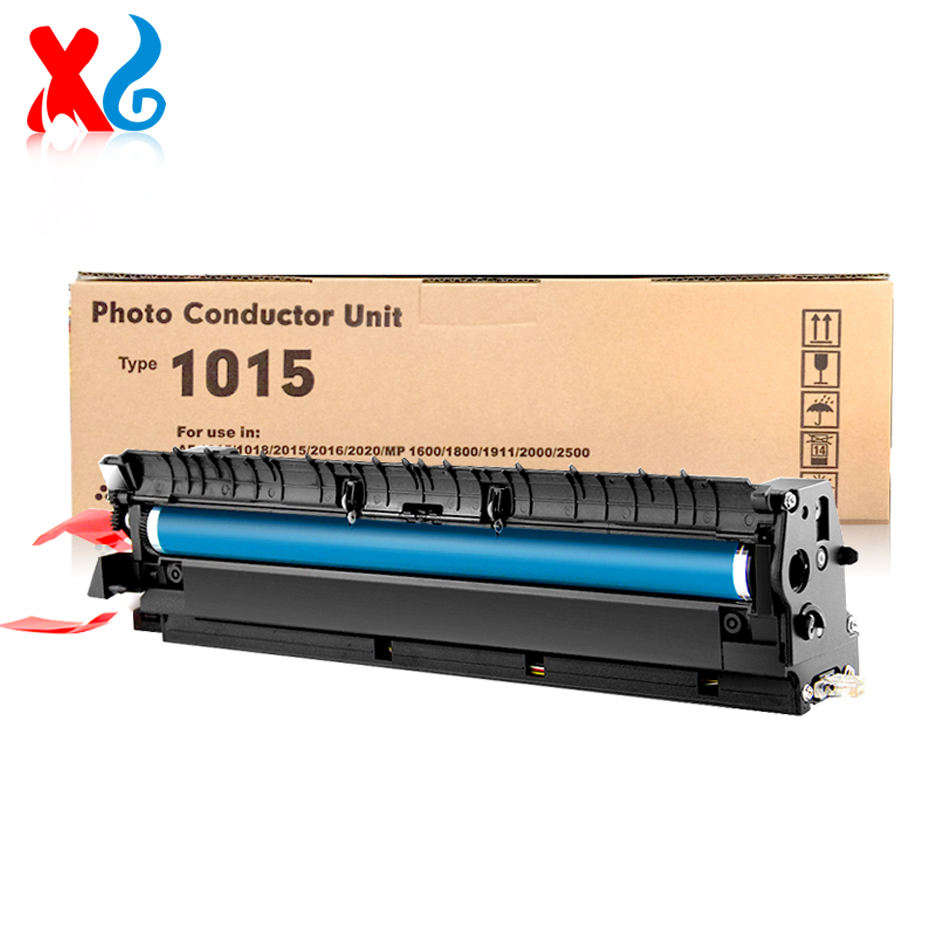 Drum Unit untuk Ricoh Aficio 1015/1018 2018 MP1610 2000 2020 2011 Drum Unit
