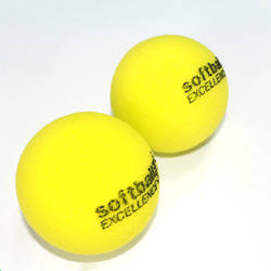 People like popular foam sponge cricket ball