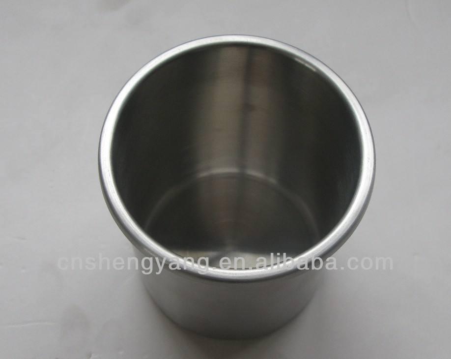 горячей! горячая продажа нержавеющей steel304 глубоководной части рисования для matchine