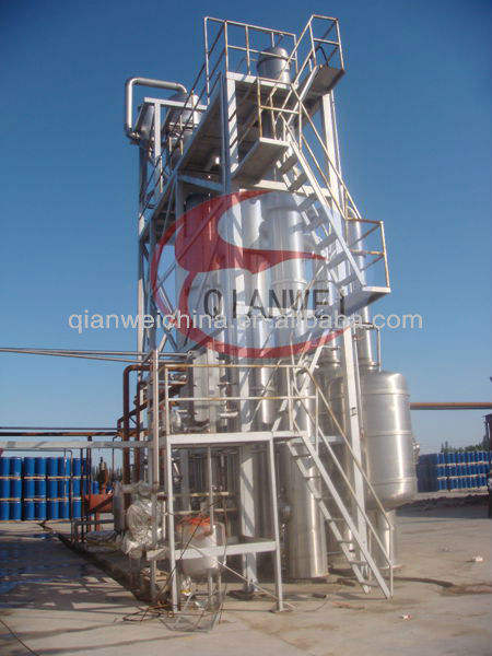 concentrated pineapple juice evaporator/pineapple evaporator