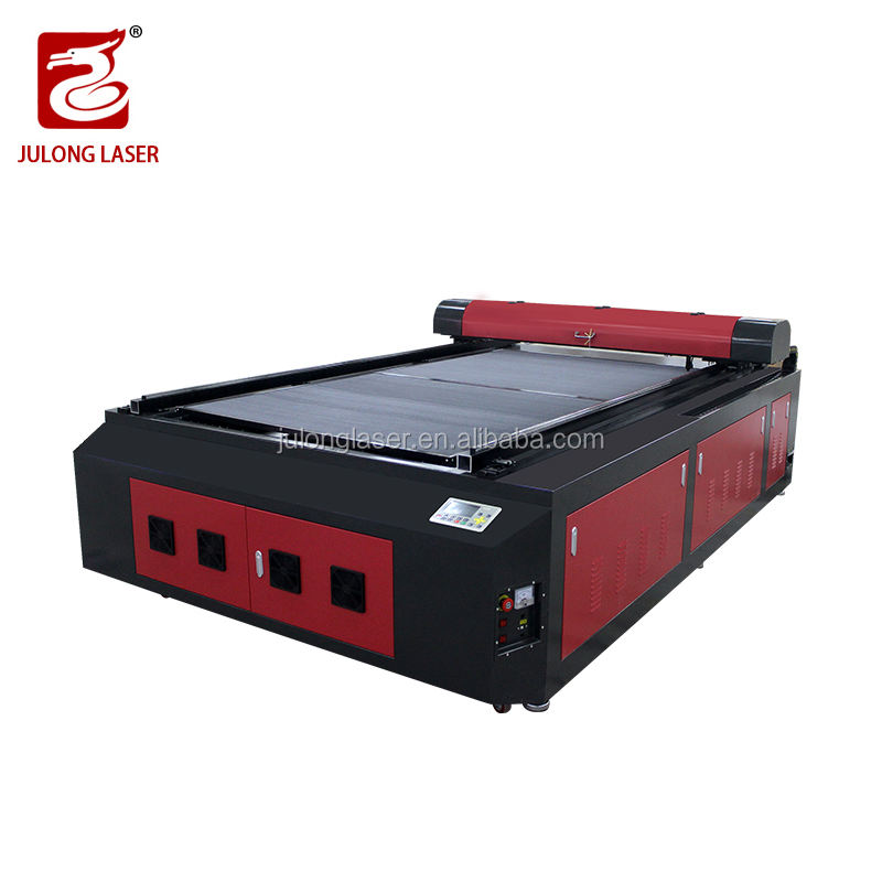 China new cheap 100w 130w 150w co2 laser engraving cutting machine