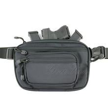 Ultimate Fanny Pack Holster Bodyguard Tactical Holster