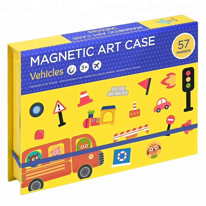 Alibaba china supplier Top Educational magnetic building blocks and magnetic tube building set