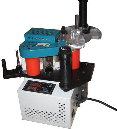 JBT102 High quality portable manual portable woodworking edge banding machine