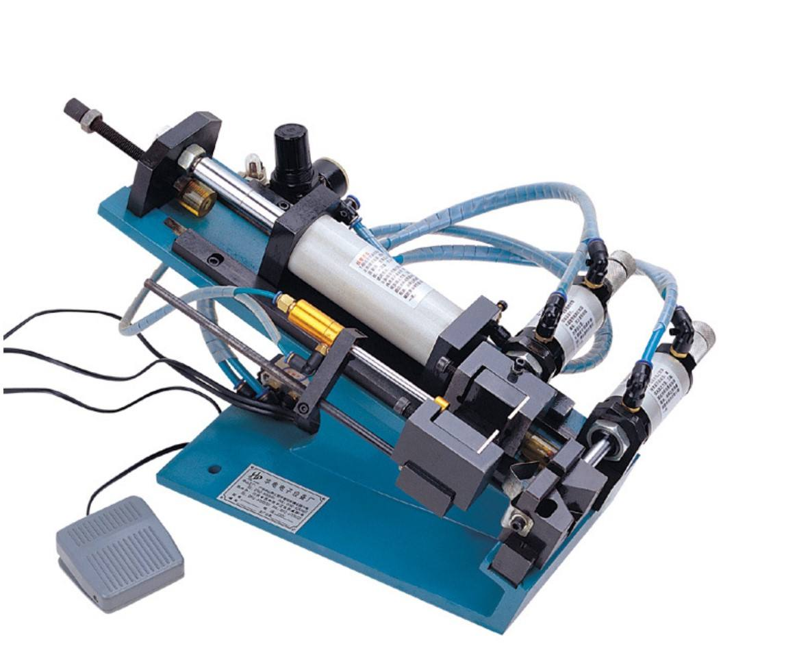 Tinned copper wire stripping machine with a cheap price