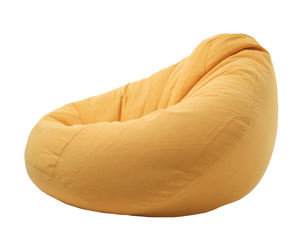 Modern furniture high quality color customize lazy sofa lounge indoor fashion living room chair soft bean bag