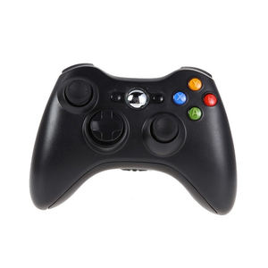 אלחוטי Bluetooth Gamepad עבור Xbox 360 בקר ג 'ויסטיק