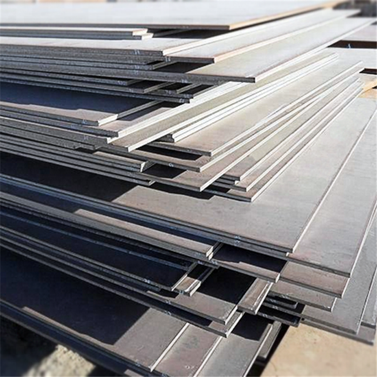 Multifunctional sale hot rolled a36 plate in factory price 18 gauge steel sheet metal for wholesales