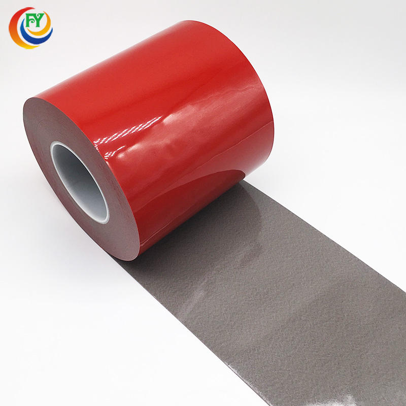 Waterproof Strong Adhesion VHB Tape Clear Grey Acrylic Foam VHB Double Sided Tape