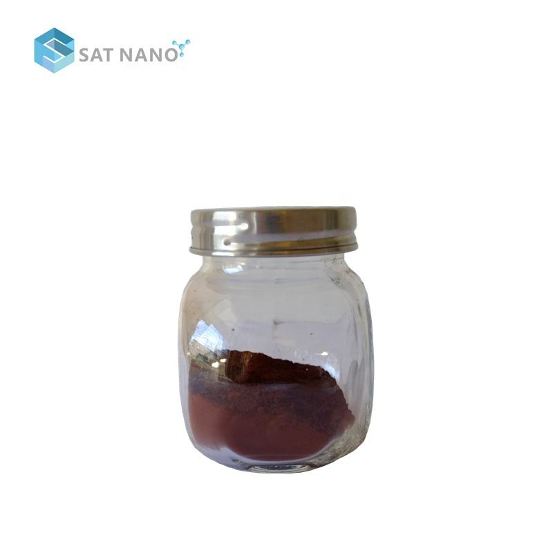 2019 best sale nano copper particle used for anti static powder