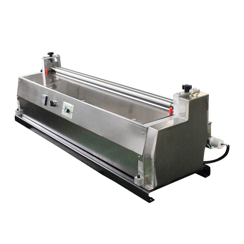 Hotmelt Glue Pasting Machine Paper Gluing Machine Hot Melt Glue Machine Price