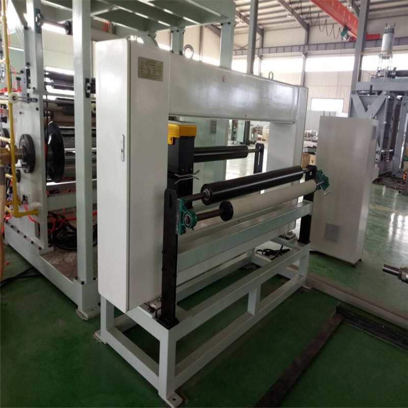 CPP PET medical packaging plastic film production line making machinery