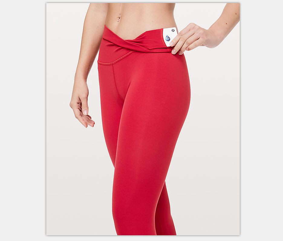Gym Tights For Women Wholesale Yoga Pants For Women Under High-Rise 7/8 Tight Gym Yoga Pants Sports Wear For Women Tummy Control High Waist Leggins