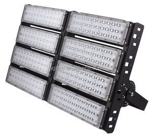 100 W 150 W 200 W 250 W 300 W 400 W smd volley LED projecteur