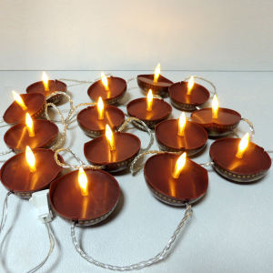 Decorative diwali diyas lights wholesale