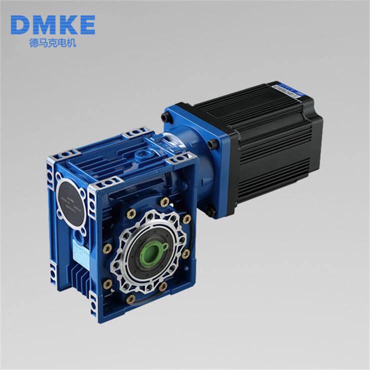 Approvisionnement d'usine 52a 1000 w 40 <span class=keywords><strong>rpm</strong></span> 124nm ver boîte de vitesses moteur à courant continu 48 volts 1kw 12 v 24 v