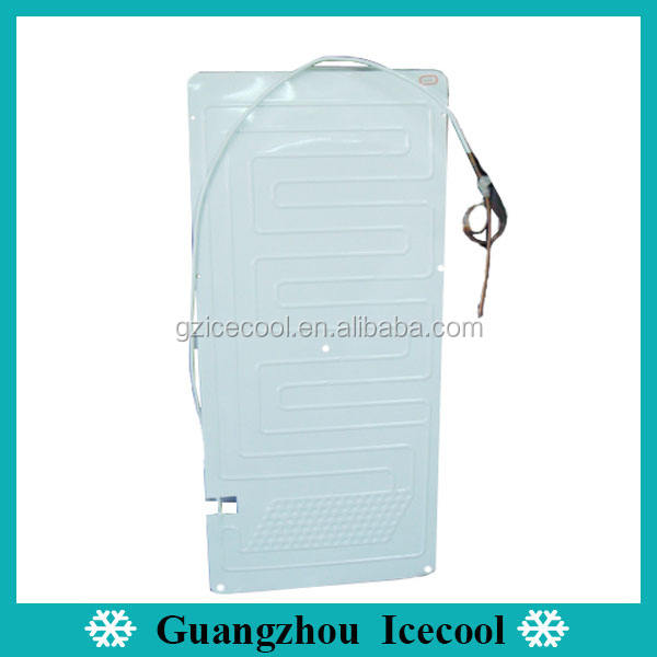 Good Quality Refrigerator Roll Bond Aluminum Evaporator for kinds of refrigerators