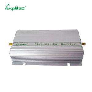Amplitec 3G Car Booster A33W Pico GSM & 3G Dual Band Cellphone Signal Booster/Signal Amplifier for Yachts