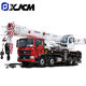 5 Section Boom QY50 50ton Hydraulic Mobile Truck Crane for Construction