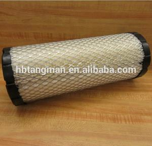 Air filter P821575 M131802 usd fo 트랙터