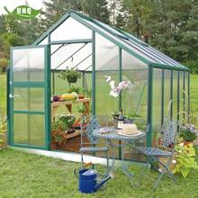 Small PC-sheet Covered garden greenhouse, plastic cover mini greenhouse