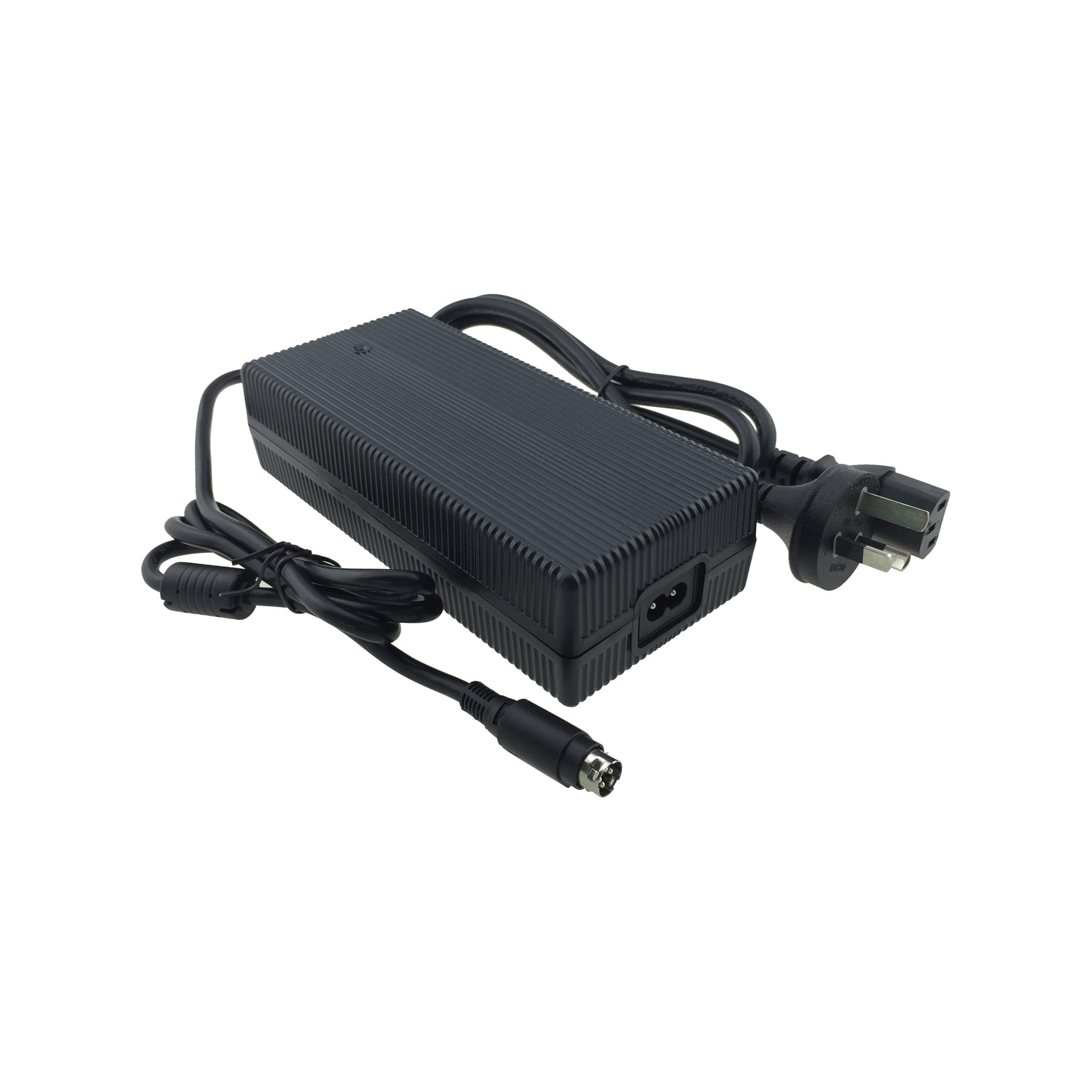 FY1209900 CC or CV mode 12v 10a power supply cctv power adapter