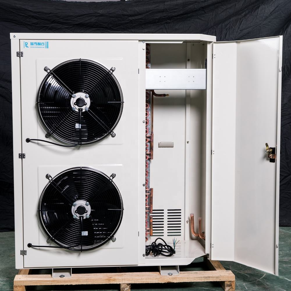 2 hp refrigeration condensing unit Outdoor Refrigeration 1.5 ton condensing unit price For Cold Room