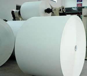 pe coated paper manufacturer