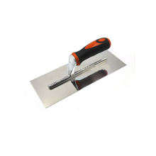 Factory directly provide good quality stainless steel plastering trowel
