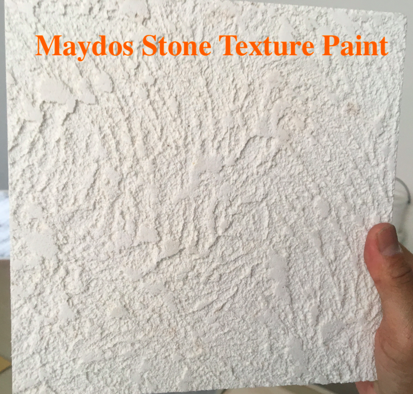 China Best Price Spraying Natural Stone Paint with Marble Effect